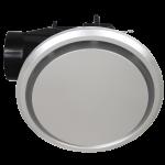 Round-Silver
