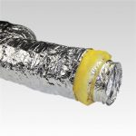 Silent Insulated